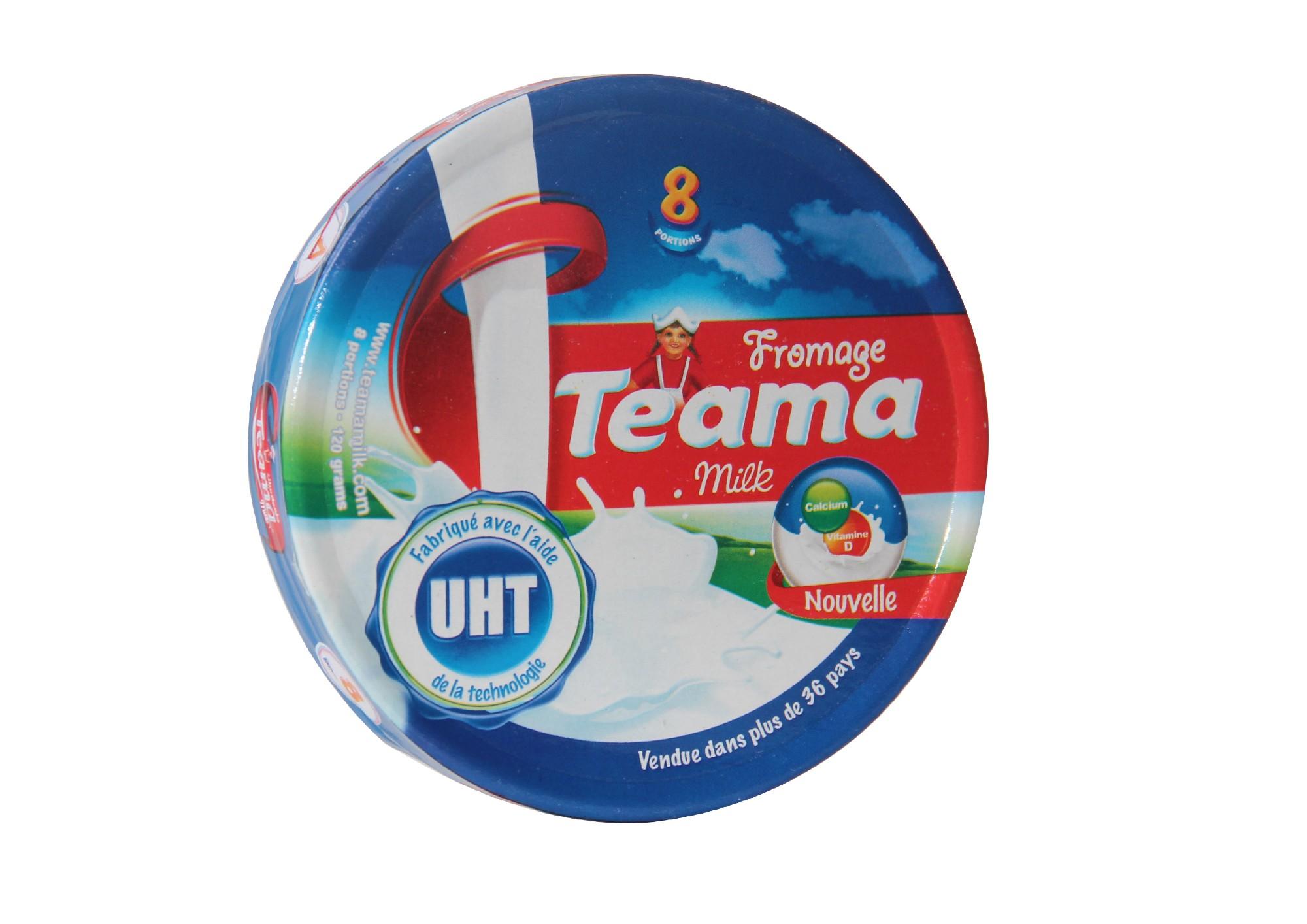 Phomai Teama