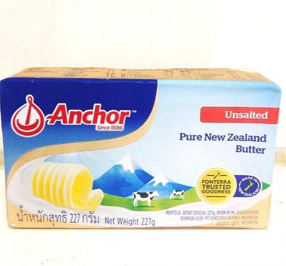 Bơ lạt Anchor (40x227g)