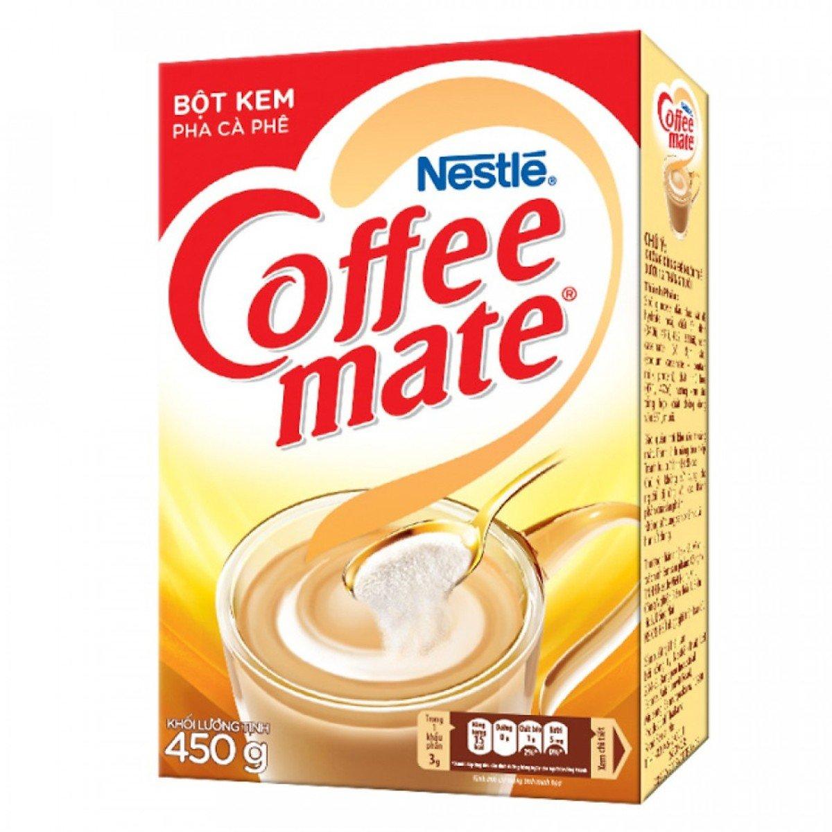 Nescafé Coffee mate