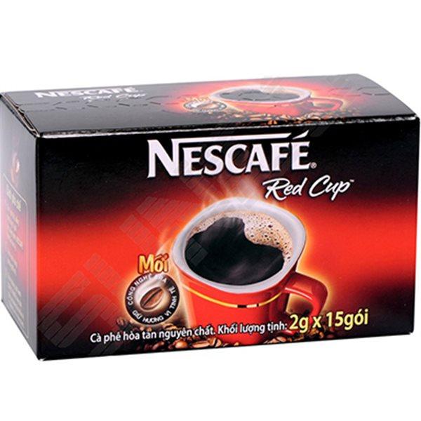 Nescafé Red Cup (15x2g)