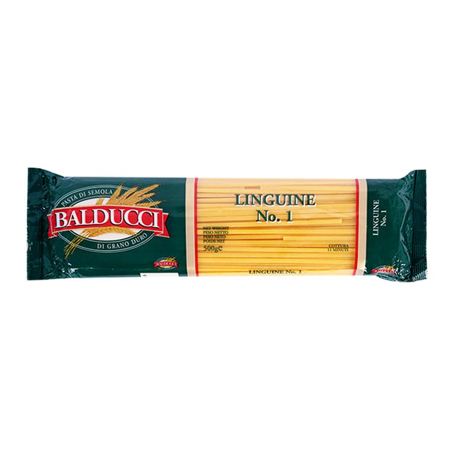 Mì Linguine Balducci (500G X 12) No. 1